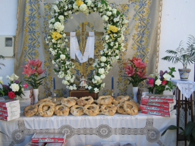 cruces 3